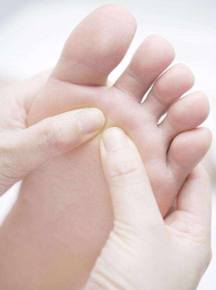 Palmers Green Acupuncture CenterFoot Reflexology- Hand ...
